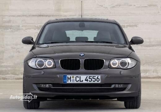 BMW 118 2007-2009