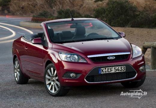Ford Focus 2008-2010