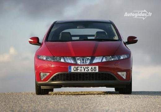 Honda Civic 2010-2011