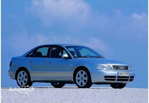 Audi A4 2000-2000
