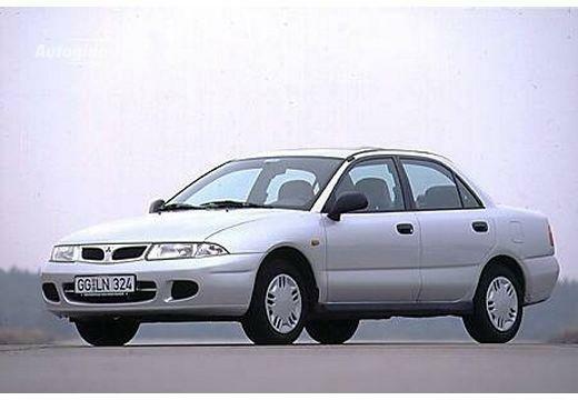 Mitsubishi Carisma 1997-1998