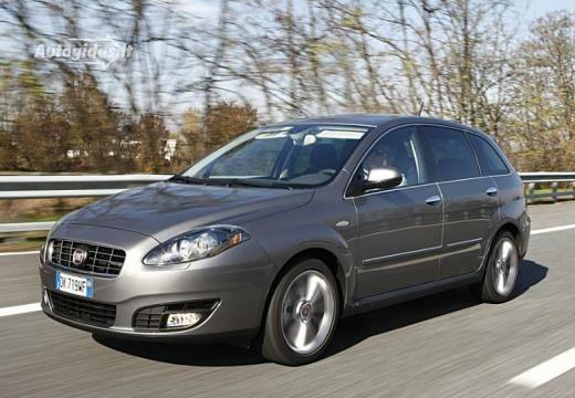 Fiat Croma 2008-2011