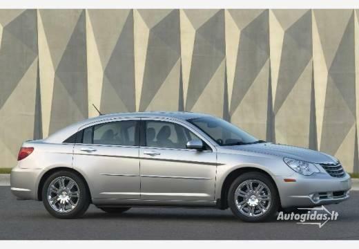 Chrysler Sebring 2007-2009