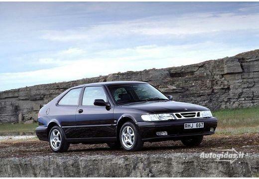 Saab 9-3 2000-2001