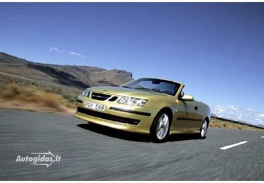 Saab 9-3 2006-2007