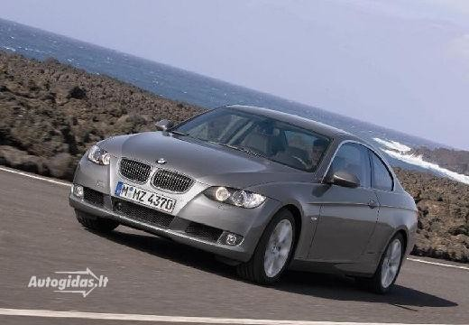BMW 320 2007-2009