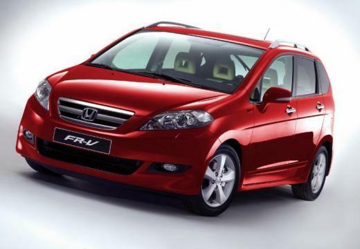 Honda FR-V 2007-2010
