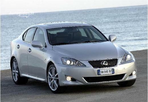 Lexus IS220 2008-2008