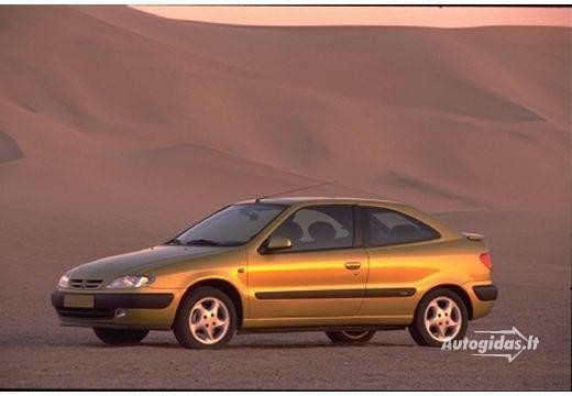 Citroen Xsara 1997-2000