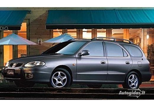 Hyundai Lantra 1999-2000