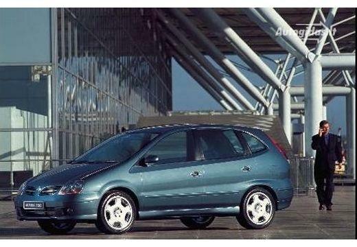 Nissan Almera 2000-2004