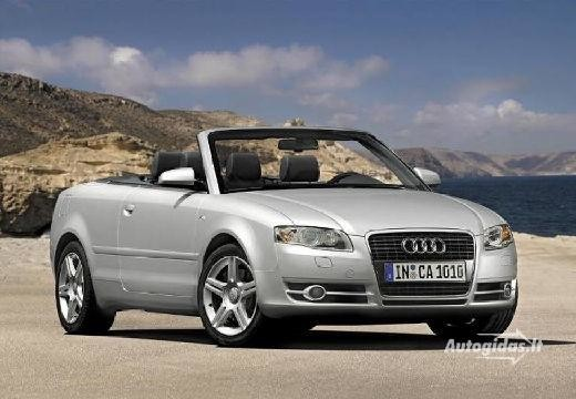 Audi A4 2007-2009