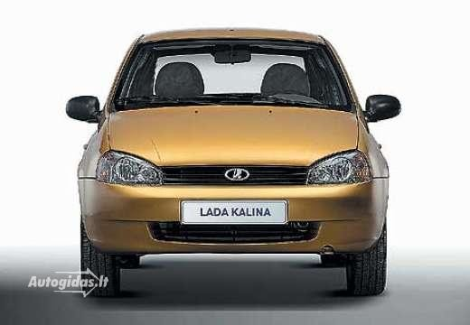 Lada Kalina 2009-2010