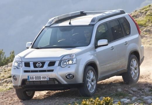 Nissan X-Trail 2010