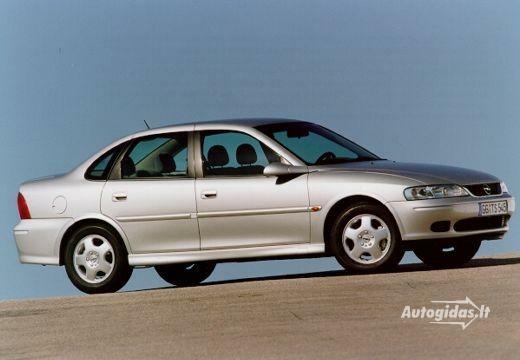 Opel Vectra 2000-2000