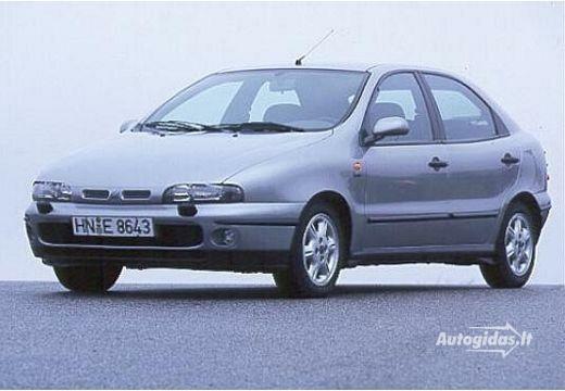 Fiat Brava 1995-1996