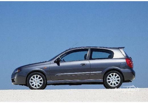 nissan almera n16 ii 1.5 base 2004-2004 | auto katalogas | autogidas.lt