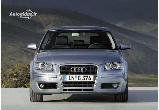 Audi A3 2005-2007