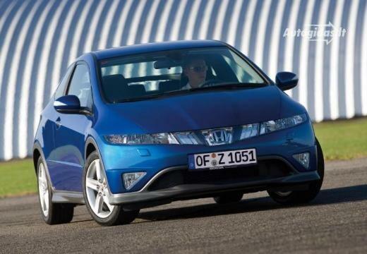 Honda Civic 2007-2009