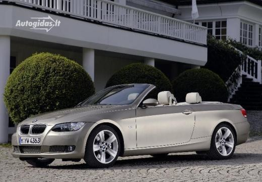 BMW 320 2007-2010