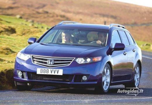 Honda Accord 2009-2011