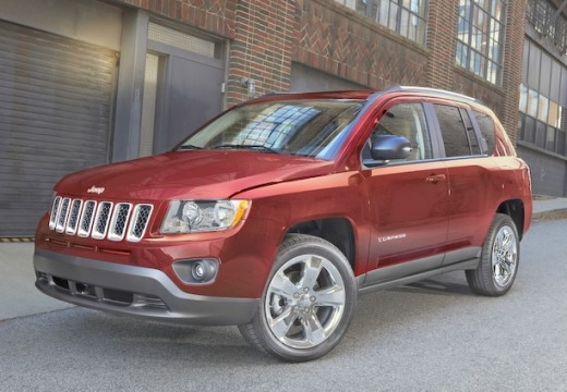 Jeep Compass 2011-2011