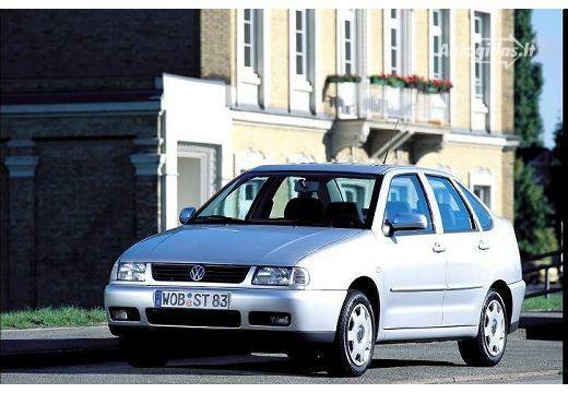 Volkswagen Polo 2000-2000