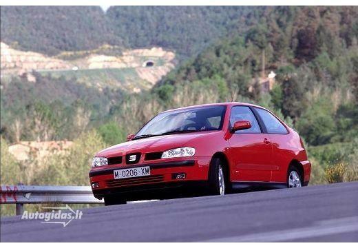Seat Cordoba 2001-2002