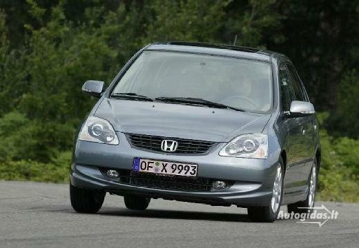 Honda Civic 2003-2005