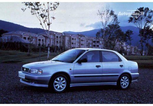 Suzuki Baleno 1995-1997