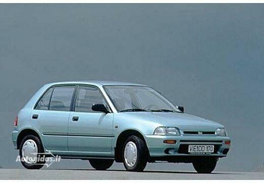Daihatsu Charade 1993-1996
