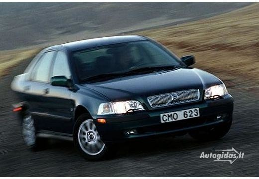 Volvo S40 2000-2000