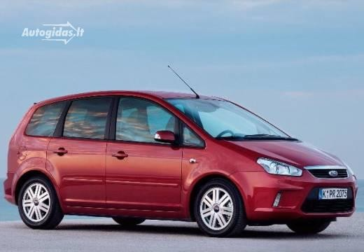 Ford C-MAX 2007-2008