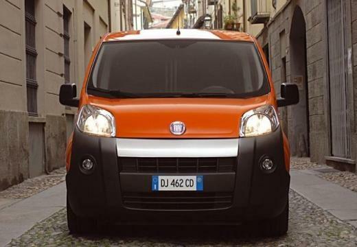 Fiat Fiorino 2008-2011