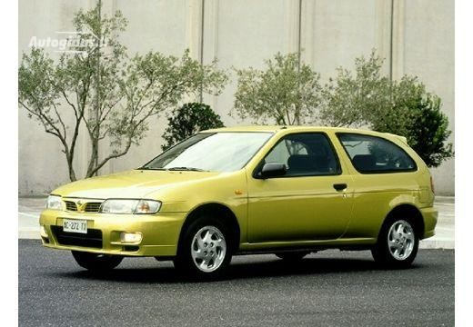 Nissan Almera 1999-1999