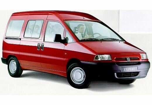 Peugeot Expert 2000-2002