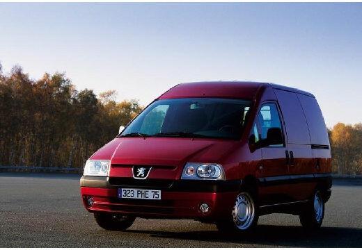Peugeot Expert 2004-2006