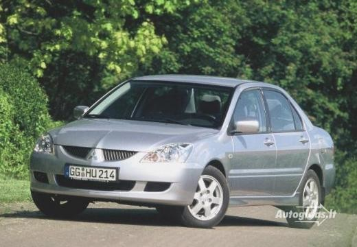 Mitsubishi Lancer 2004-2005