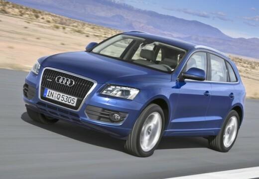 Audi Q5 2009-2017