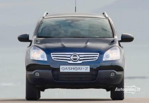 Nissan Qashqai 2009-2009
