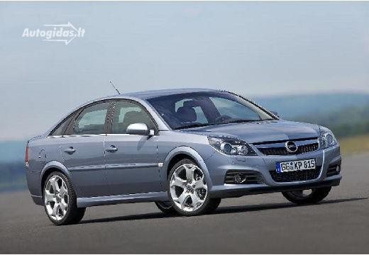 Opel Vectra 2006-2006