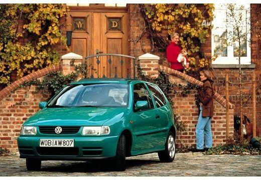 Volkswagen Polo 1998-1999