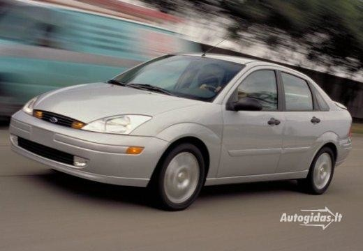 Ford Focus 2004-2004