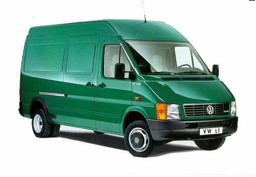 Volkswagen LT 1999-2001