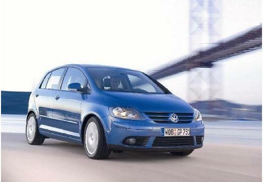 Volkswagen Golf 2005-2007