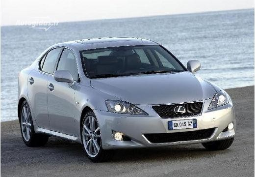 Lexus IS220 2005-2007