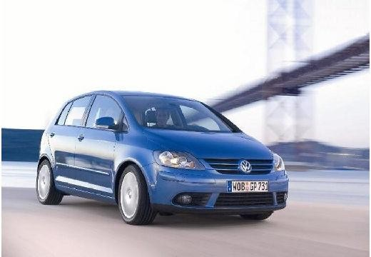 Volkswagen Golf 2006-2008