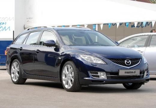 Mazda 6 2008-2010