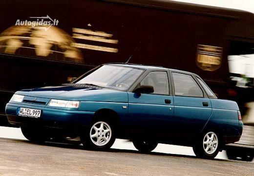 Lada 110 1999-2009