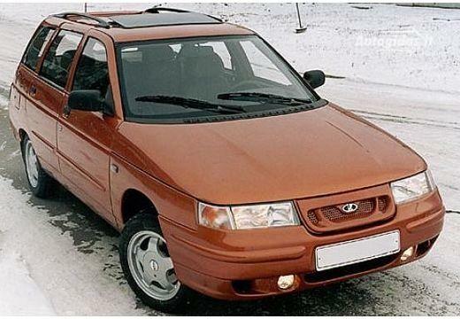 Lada 111 2003-2009